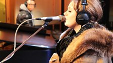 Adele in the Live Lounge - 4