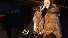 Adele in the Live Lounge - 7