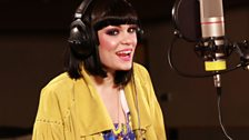 Jessie J in the Live Lounge - 2