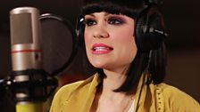 Jessie J in the Live Lounge - 5