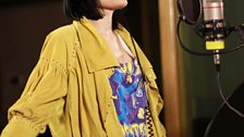 Jessie J in the Live Lounge - 7