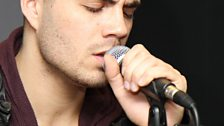 The Wanted in the Live Lounge - 2