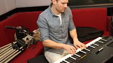 The Wanted in the Live Lounge - 7