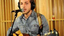 26 Sept 11 - James Morrison in the Live Lounge - 9