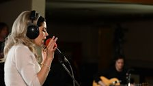 Marina & The Diamonds in the Live Lounge