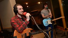 24 Apr 12 - Pulled Apart By Horses - 4