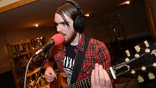 24 Apr 12 - Pulled Apart By Horses - 5