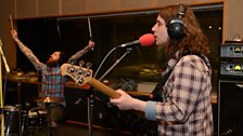 24 Apr 12 - Pulled Apart By Horses - 9