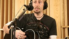 Nickelback in the Live Lounge - 20 May - 2