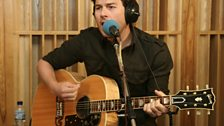 Nickelback in the Live Lounge - 20 May - 6
