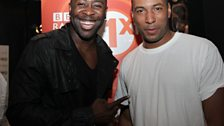 Kojo the comedian always has love for 1Xtra.