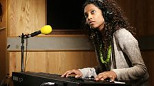 Jay Sean in the Live Lounge - 19 Oct 10 - 3