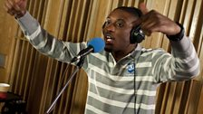 09 FEB 12 - Chiddy Bang in the 1Xtra Live Lounge - 10