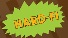 Hard-Fi, on Jan 10th