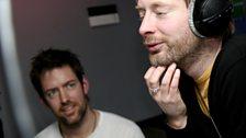Radiohead, 17 Jan
