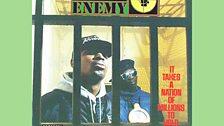 Zane Lowe's Masterpieces: Public Enemy - 1