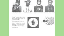 Zane Lowe's Masterpieces: Public Enemy - 11