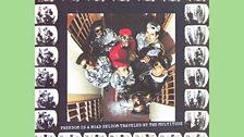 Zane Lowe's Masterpieces: Public Enemy - 12