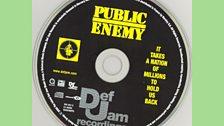 Zane Lowe's Masterpieces: Public Enemy - 14