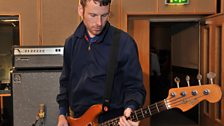 Kaiser Chiefs live in session - 3
