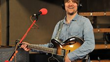 Kaiser Chiefs live in session - 4
