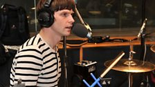 Kaiser Chiefs live in session - 5
