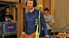 Kaiser Chiefs live in session - 7