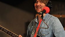 Kaiser Chiefs live in session - 9