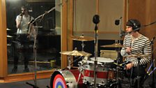 Kaiser Chiefs live in session - 10