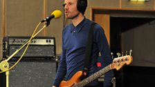 Kaiser Chiefs live in session - 11