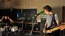 The Horrors in session - 3