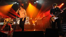 BBC Radio 1 presents Red Hot Chili Peppers - 3