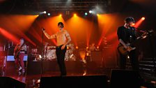 BBC Radio 1 presents Red Hot Chili Peppers - 4