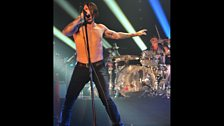 BBC Radio 1 presents Red Hot Chili Peppers - 5