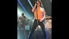 BBC Radio 1 presents Red Hot Chili Peppers - 8