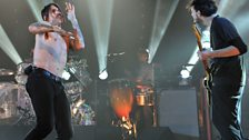BBC Radio 1 presents Red Hot Chili Peppers - 13