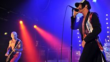 BBC Radio 1 presents Red Hot Chili Peppers - 19