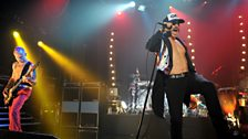 BBC Radio 1 presents Red Hot Chili Peppers - 22
