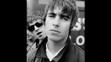 Oasis - Definitely Maybe - 5