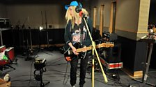 The Ting Tings in session - 6