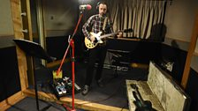 The Shins in session - 3