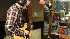 The Shins in session - 4