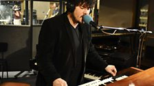 The Shins in session - 6