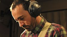 The Shins in session - 8