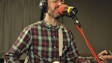 The Shins in session - 9