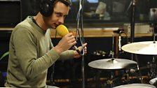 The Shins in session - 13