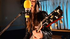12 Dec 12 - Haim in Session - 1