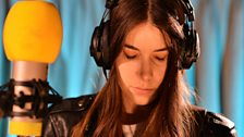 12 Dec 12 - Haim in Session - 3