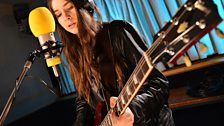 12 Dec 12 - Haim in Session - 5