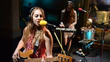 12 Dec 12 - Haim in Session - 6